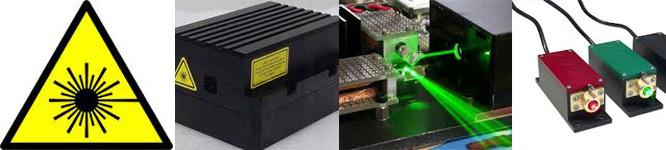 Servicio Técnico Láser - Lasertronic