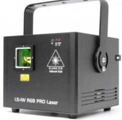 Lasertronic LAS 1000 Basic