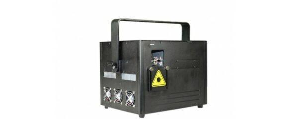 Lasertronic - LAS 5000 RGB PROFESIONAL