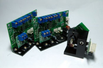 kIT DE SCANER Y PLACAS DE CONTROL