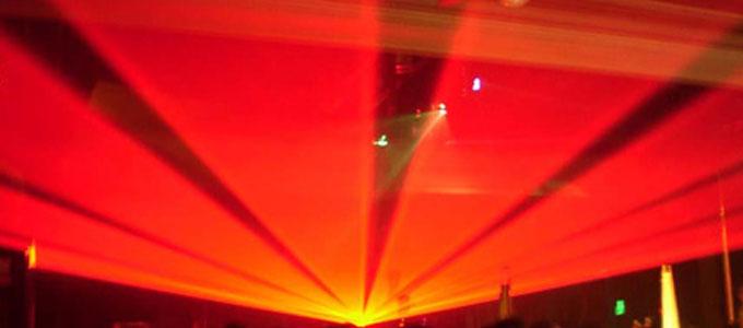 LaserTronic Madrid - Iluminación Discotecas