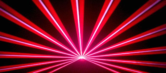 LaserTronic Madrid - Alquiler de Láser