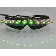 gafas con 10 diodos láser