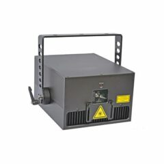 laser 2w pure diode rgb lasertronic