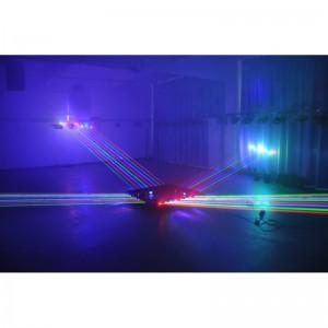 barras laser rgb