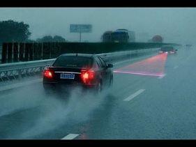 luz de cruze láser lasertronic